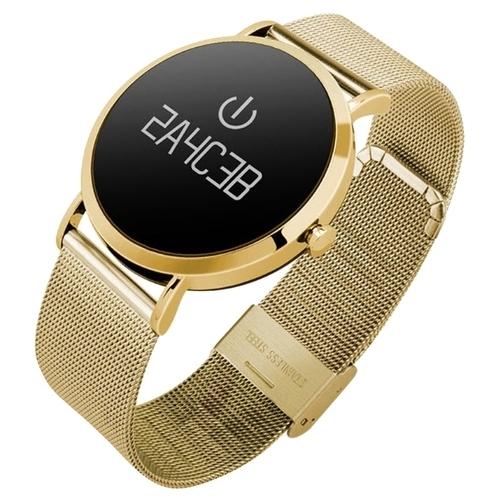 Часы MyPads DW19
