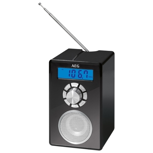 Радиоприемник AEG MR 4139 BT