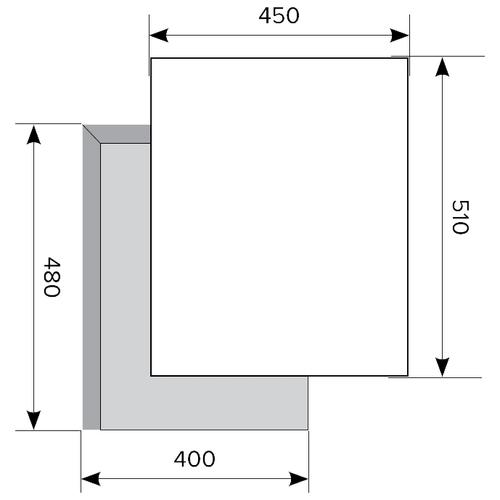 Варочная панель LEX GVG 431C IV