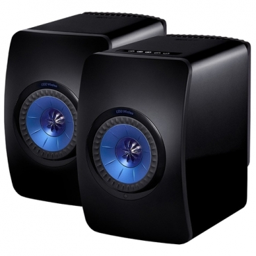 Акустическая система KEF LS50 Wireless