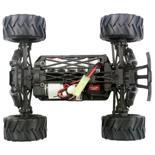 Монстр-трак Himoto Tracker (E18TK) 1:18 24 см