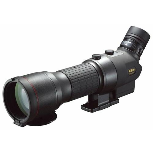 Зрительная труба Nikon Fieldscope 85-A EDG VR