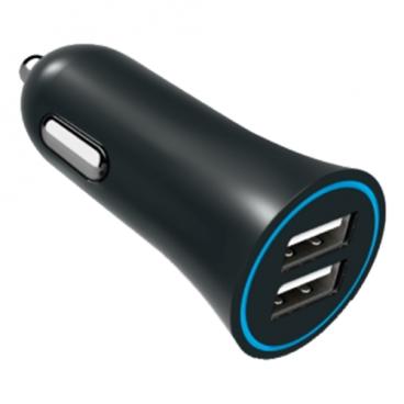 Автомобильная зарядка Media Gadget CPS-224U