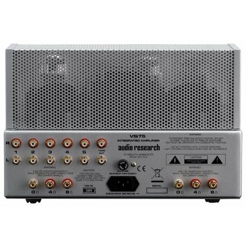 Интегральный усилитель Audio Research VSi75