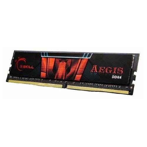 Оперативная память 8 ГБ 2 шт. G.SKILL F4-2400C15D-16GIS