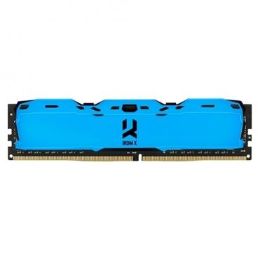Оперативная память 8 ГБ 1 шт. GoodRAM IR-XB3000D464L16S/8G
