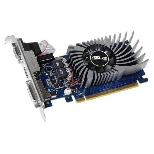 Видеокарта ASUS GeForce GT 730 902MHz PCI-E 2.0 2048MB 5010MHz 64 bit DVI HDMI HDCP