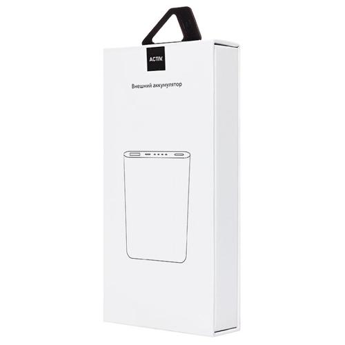 Аккумулятор Activ Clean Line 10000 mAh