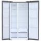 Холодильник Shivaki SBS-574DNFX