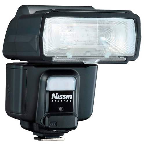 Вспышка Nissin i60A for Olympus/Panasonic