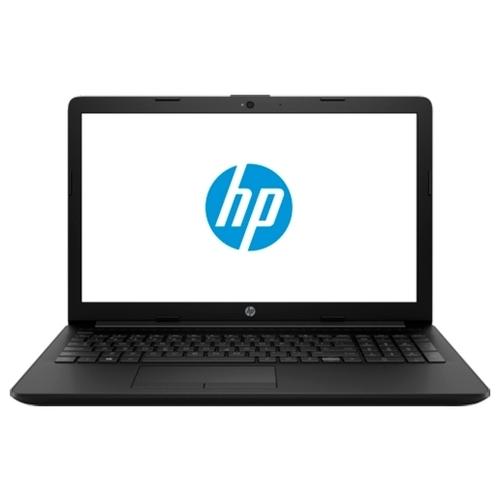 """Ноутбук HP 15-db0455ur (AMD A6 9225 2600 MHz/15.6""""/1920x1080/8GB/256GB SSD/DVD нет/AMD Radeon R4/Wi-Fi/Bluetooth/DOS)"""