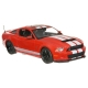 Легковой автомобиль Rastar Ford Shelby GT500 (49400) 1:14 34 см