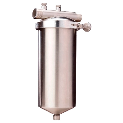 Умягчитель Fibos Умягчающий фильтр для ГВ 3000 л/час
