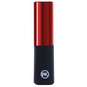 Аккумулятор WK WP-004 Lipstick 2400 mAh