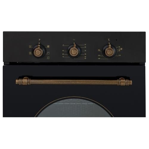 Электрический духовой шкаф Simfer B4EL16017