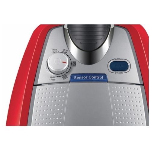 Пылесос Bosch BGS 5335