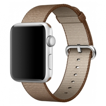 CARCAM Ремешок для Apple Watch 42mm Woven Nylon