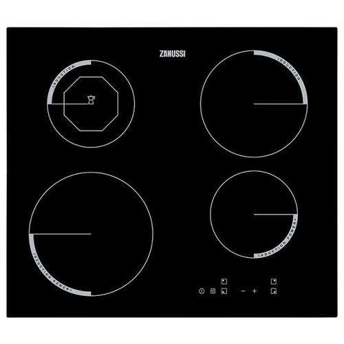 Варочная панель Zanussi IKZ 6420 BB