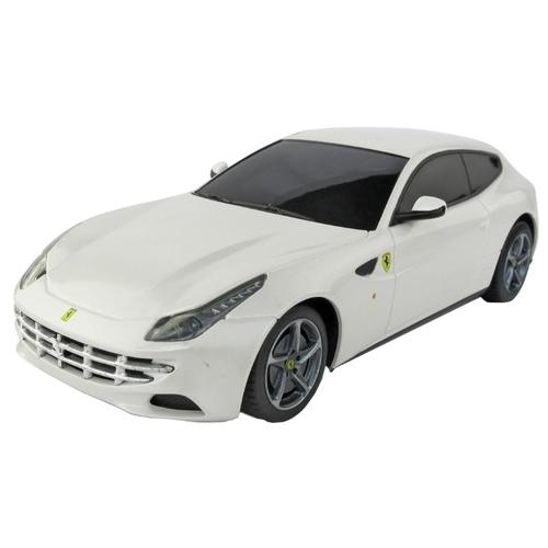 Легковой автомобиль Rastar Ferrari FF (46700) 1:24 19 см