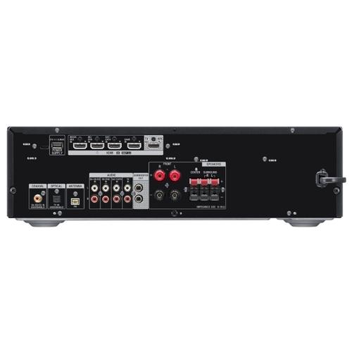 AV-ресивер Sony STR-DH590
