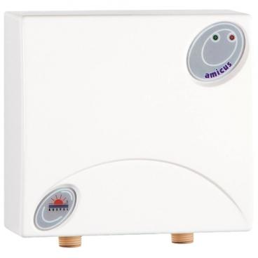 Проточный электрический водонагреватель Kospel EPO.G 4 Amicus