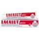 Зубная паста Lacalut Aktiv защита десен и бережное отбеливание