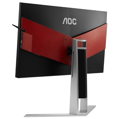 Монитор AOC AGON AG241QX