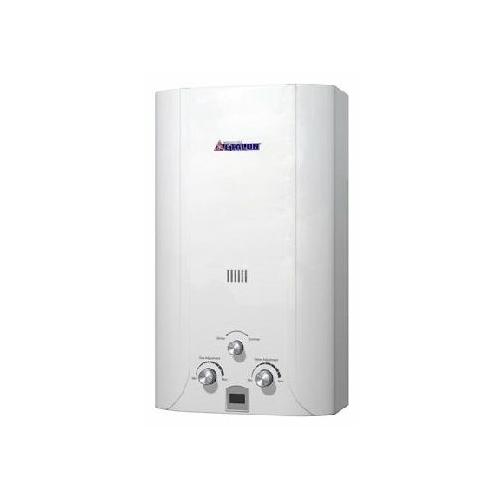 Проточный газовый водонагреватель Etalon Y 12 I