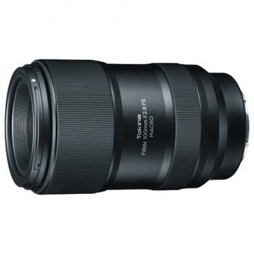 Объектив Tokina FíRIN 100mm f/2.8 FE Macro Sony E