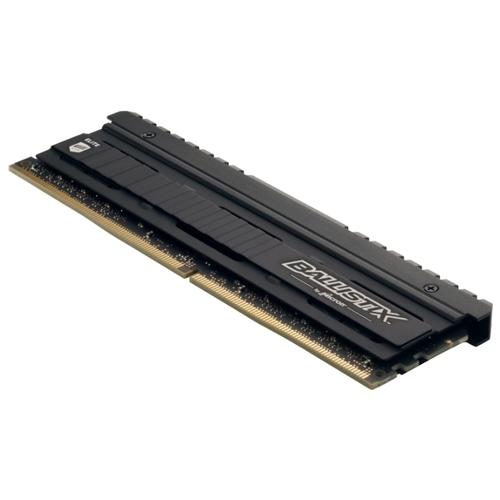 Оперативная память 8 ГБ 1 шт. Ballistix BLE8G4D40BEEAK