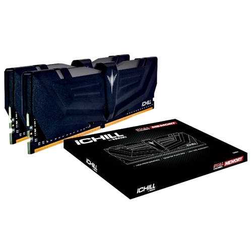 Оперативная память 8 ГБ 2 шт. INNO3D ICHILL RCX2-16G2400
