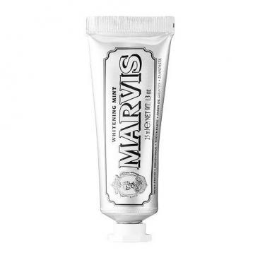Зубная паста Marvis Whitening Mint