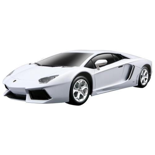 Легковой автомобиль Maisto Lamborghini Aventador LP700-4 (81057) 1:24