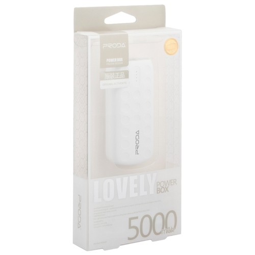 Аккумулятор Remax Proda Lovely 5000 mAh