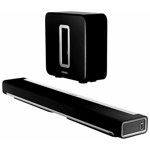Саундбар Sonos Playbar + Sub
