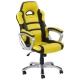 Компьютерное кресло HALMAR Hornet игровое