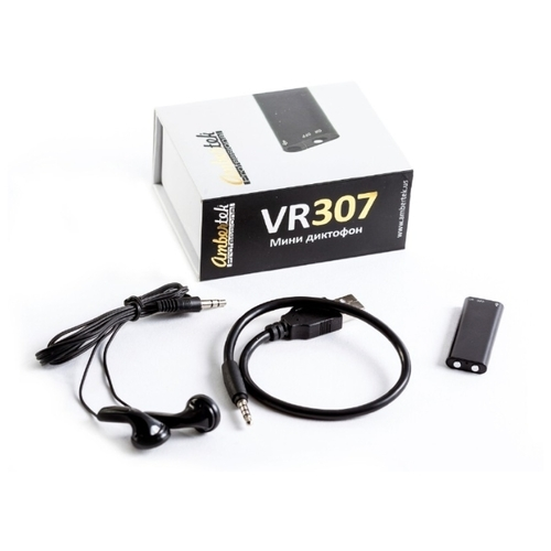 Диктофон Ambertek VR307