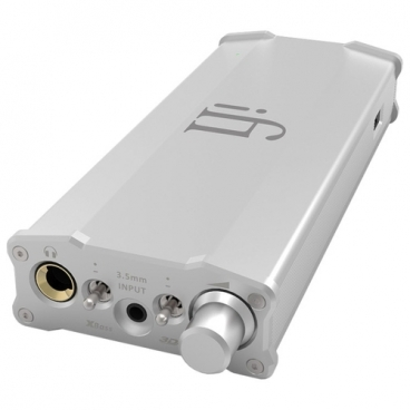 Усилитель для наушников iFi micro iDSD