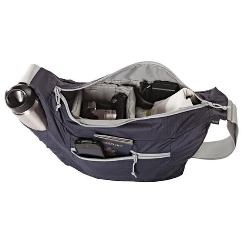 Сумка для фотокамеры Lowepro Photo Sport Shoulder 12L