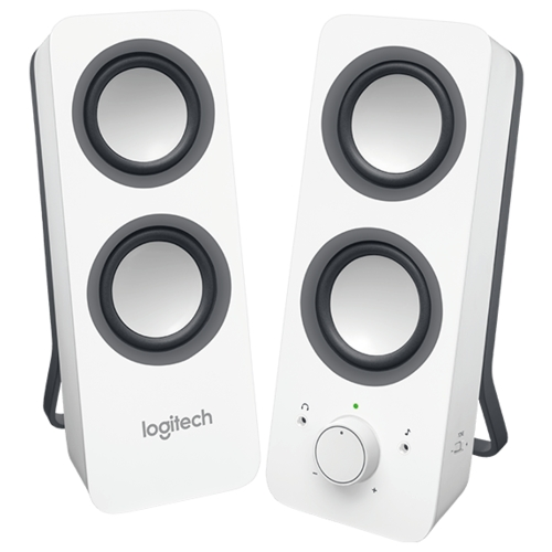 Компьютерная акустика Logitech Z200