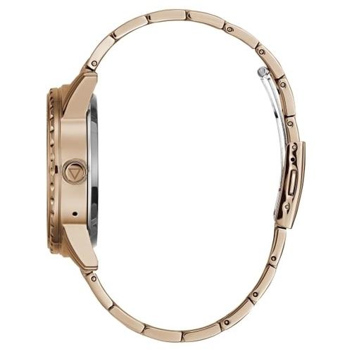 Часы GUESS Connect Jemma (сталь)