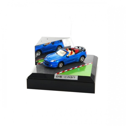 Машинка Shenzhen Toys 28299 Racing Z 1:43