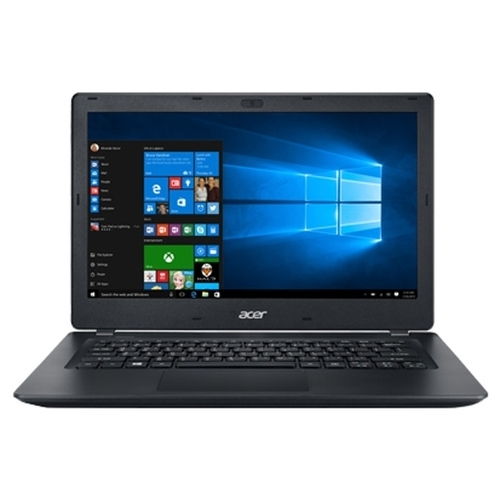 "Ноутбук Acer TRAVELMATE P238-M-P718 (Intel Pentium 4405U 2100 MHz/13.3""/1366x768/4Gb/500Gb HDD/DVD нет/Intel HD Graphics 510/Wi-Fi/Bluetooth/Linux)"