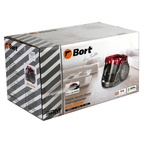 Пылесос Bort BSS-2000N