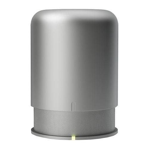 Портативная акустика HIDDEN Bluetooth Speaker