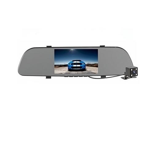 Видеорегистратор iBOX PRO-1080 DUAL, 2 камеры