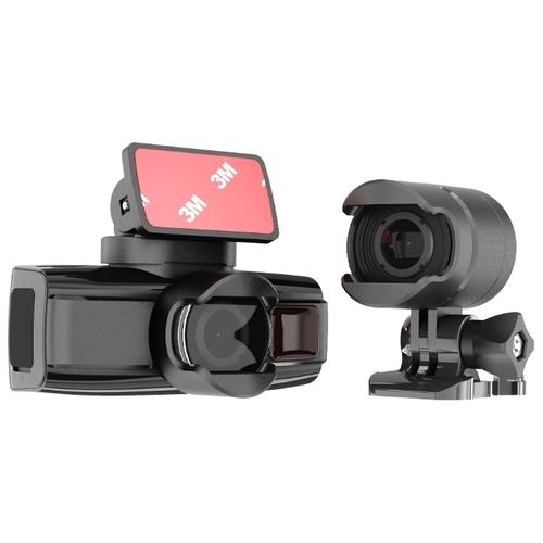 Видеорегистратор DATAKAM DUO, 2 камеры