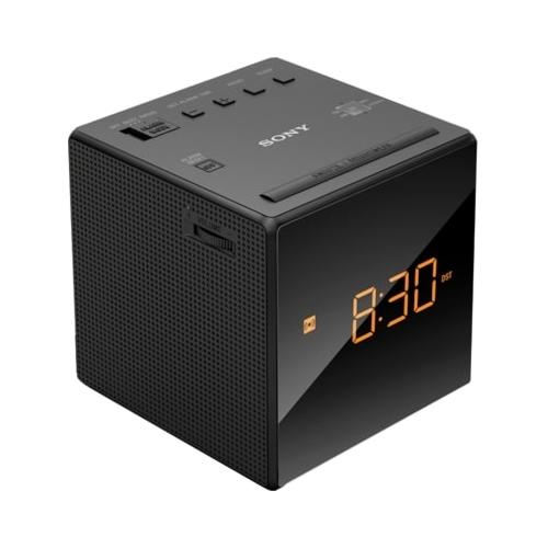 Радиобудильник Sony ICF-C1