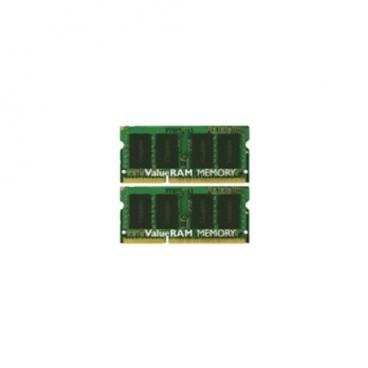 Оперативная память 4 ГБ 2 шт. Kingston KVR13S9S8K2/8