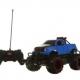 Внедорожник Play Smart М80318 Безумные гонки 1:20